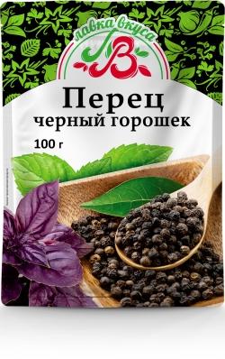 Перец Черный горошек 100 г