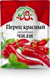 Перец красный молотый ЧИЛИ 50 г