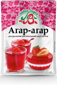 Агар Агар - загуститель 10 г