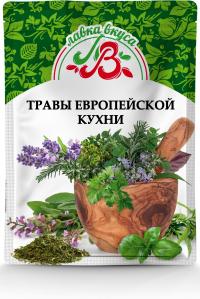 Травы Европейской кухни 20 г