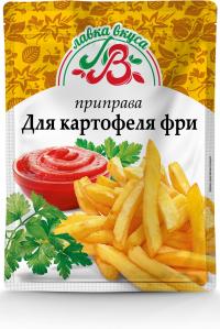 Приправа для картофеля фри 30 г