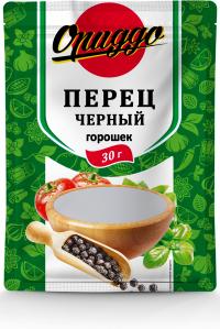 Перец Черный горошек 30 г
