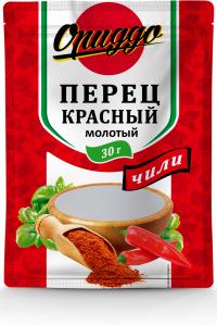 Перец красный молотый ЧИЛИ 30 г